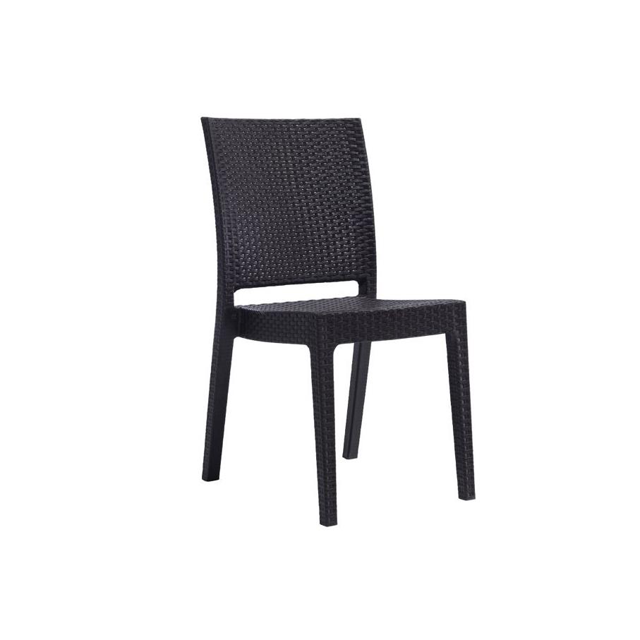 Sentetik Rattan Masa ve Sandalye