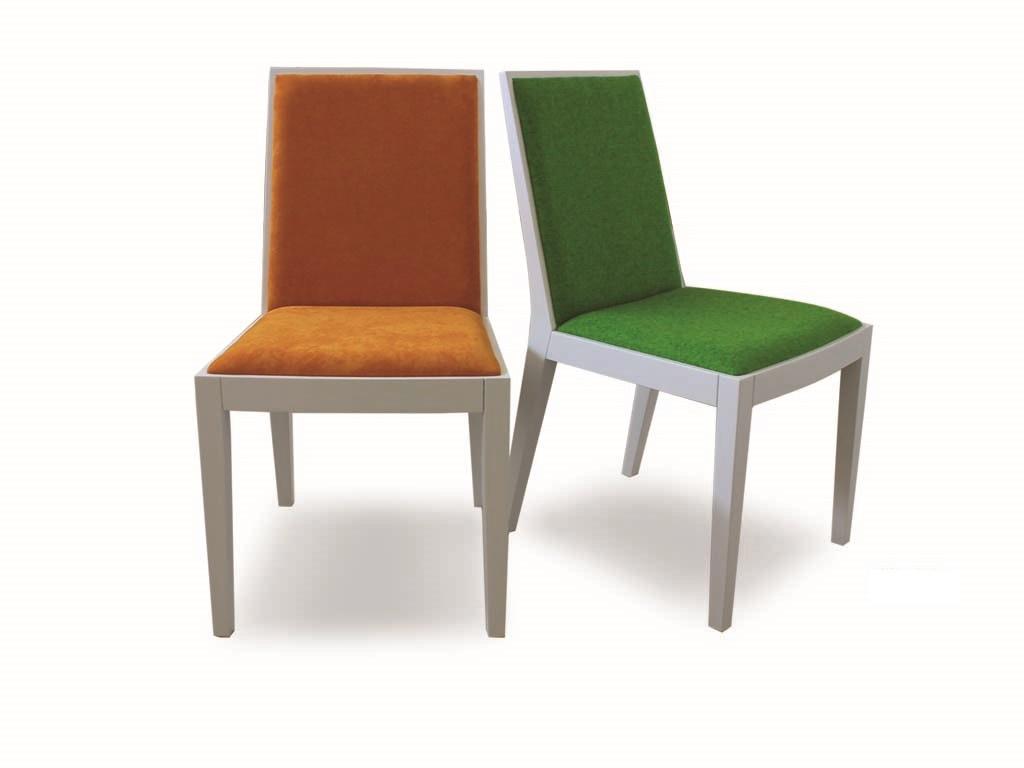 Polo Sandalye - Kolsuz