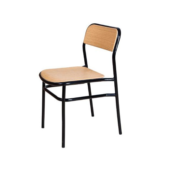 Werzalit Takviyeli Sandalye
